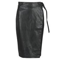 vaatteet Naiset Hame Replay W9310-000-83468-098 Black