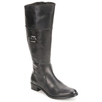 kengät Naiset Saappaat Fidji ERTUNI Black