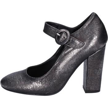 kengät Naiset Balleriinat Nacree BR41 Harmaa