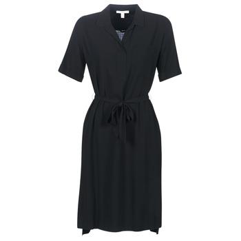 vaatteet Naiset Lyhyt mekko Esprit 079EE1E011-003 Black