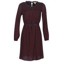 vaatteet Naiset Lyhyt mekko Esprit 099EE1E015-622 Red