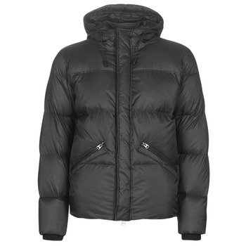 vaatteet Miehet Toppatakki Marc O'Polo 929080170324-991 Black