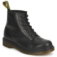 kengät Bootsit Dr Martens 101 Musta