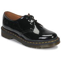 kengät Naiset Derby-kengät Dr Martens 1461 Musta