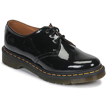 kengät Naiset Derby-kengät Dr Martens 1461 Black