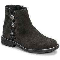 kengät Tytöt Bootsit Pablosky 475256 Grey