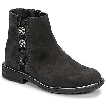 kengät Tytöt Bootsit Pablosky 475256 Harmaa