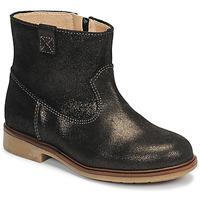 kengät Tytöt Bootsit Pablosky 475157 Pronssi