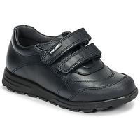 kengät Pojat Matalavartiset tennarit Pablosky 334720 Laivastonsininen