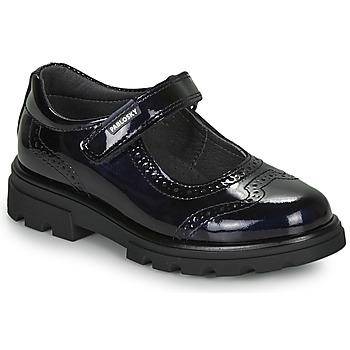 kengät Tytöt Balleriinat Pablosky 335829 Laivastonsininen