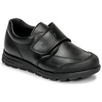 kengät Lapset Derby-kengät Pablosky 334510 Black