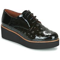 kengät Naiset Derby-kengät Fericelli LYDIE Black