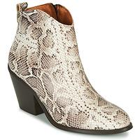 kengät Naiset Nilkkurit Fericelli LISA Multicolour