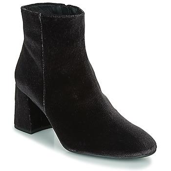kengät Naiset Nilkkurit Fericelli LENITA Black