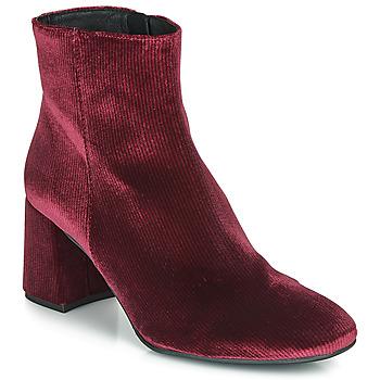 kengät Naiset Nilkkurit Fericelli LENITA Pink