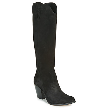 kengät Naiset Saappaat Fericelli LUNIPIOLLE Black