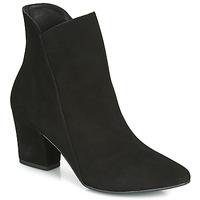 kengät Naiset Nilkkurit Fericelli JORDENONE Black