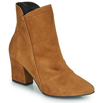 kengät Naiset Nilkkurit Fericelli JORDENONE Camel