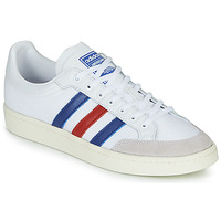 kengät Matalavartiset tennarit adidas Originals AMERICANA LOW White / Blue / Red