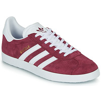 kengät Matalavartiset tennarit adidas Originals GAZELLE Bordeaux