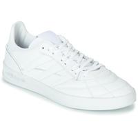 kengät Miehet Matalavartiset tennarit adidas Originals SOBAKOV P94 Valkoinen