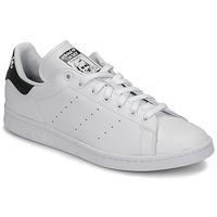 kengät Matalavartiset tennarit adidas Originals STAN SMITH White / Black