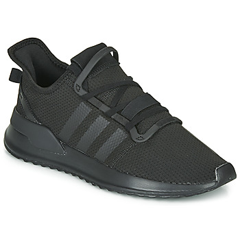 kengät Miehet Matalavartiset tennarit adidas Originals U_PATH RUN Black