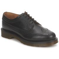 kengät Derby-kengät Dr Martens 3989 Musta