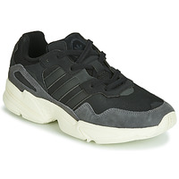 kengät Miehet Matalavartiset tennarit adidas Originals YUNG-96 Black