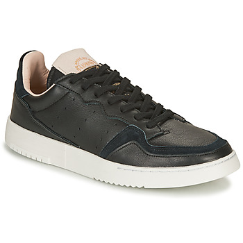 kengät Matalavartiset tennarit adidas Originals SUPERCOURT Black