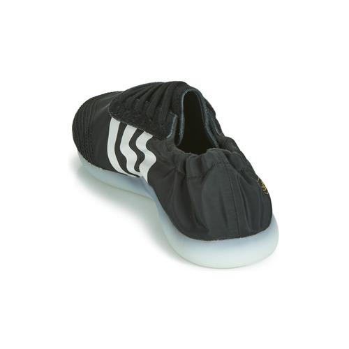 Adidas Originals Taekwondo Team W Black - Ilmainen Toimitus- Kengät Matalavartiset Tennarit Naiset 57