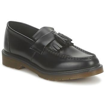 kengät Mokkasiinit Dr Martens ADRIAN Musta