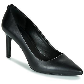 kengät Naiset Korkokengät MICHAEL Michael Kors DOROTHY FLEX Black