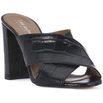 kengät Naiset Sandaalit Priv Lab NERO KAIMAN Nero
