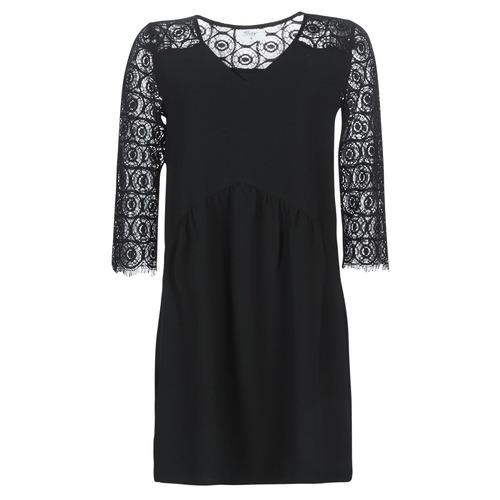 vaatteet Naiset Lyhyt mekko Betty London LUUNA Black