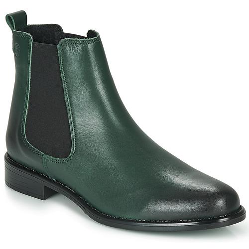kengät Naiset Bootsit Betty London NORA Green
