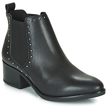 kengät Naiset Bootsit Betty London LORYE Black