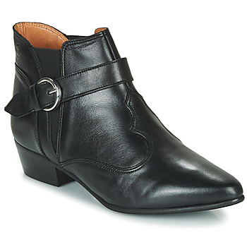 kengät Naiset Bootsit Betty London LYDWINE Black