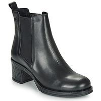 kengät Naiset Nilkkurit Betty London LOUE Black