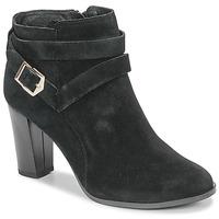 kengät Naiset Nilkkurit Betty London LIESE Black