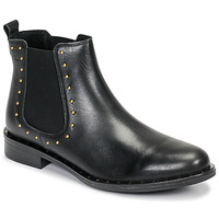 kengät Naiset Bootsit Betty London LIZENN Black