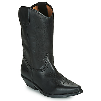 kengät Naiset Saappaat Betty London LOVA Black