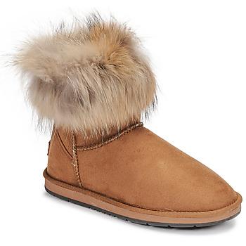 kengät Naiset Bootsit Kaleo JADES Camel