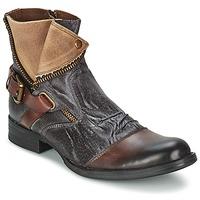 kengät Miehet Bootsit Kdopa DETROIT Brown