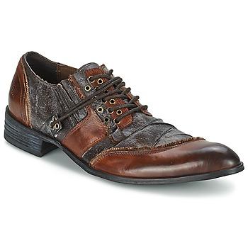 kengät Miehet Derby-kengät Kdopa ARTURO Brown