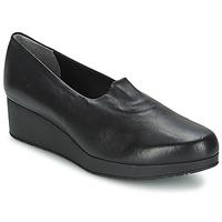 kengät Naiset Korkokengät Robert Clergerie NALOJ Black