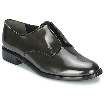 kengät Naiset Derby-kengät Robert Clergerie JAM Grey