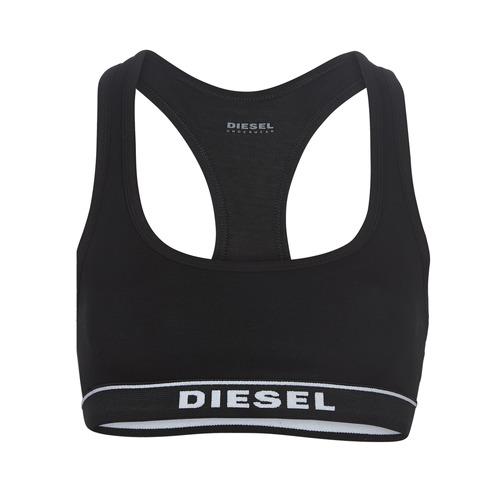Alusvaatteet Naiset Rintaliivit Diesel MILEY Black