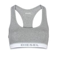 Alusvaatteet Naiset Rintaliivit Diesel MILEY Grey