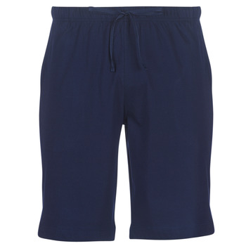 vaatteet Miehet Shortsit / Bermuda-shortsit Polo Ralph Lauren SLEEP SHORT-SHORT-SLEEP BOTTOM Laivastonsininen